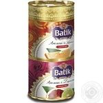 Tea Batik black 90g in tubes