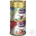 Batik Tea Mint and Bergamot 45g + Strawberries and Mint 45g
