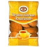 BKK Classic Oat Cookies 300g