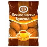 Печиво БКК Купецьке вівсяне 300г