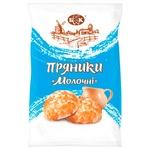 BKK Milky Gingerbread 380g