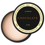 Бальзам для губ МФТ шоколад 12г