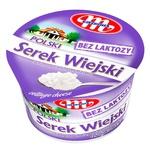 Сыр кисломолочный Mlekovita 4% 230г