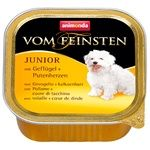 Корм для собак Animonda Vom Feinsten птица-печень индюшки 150г