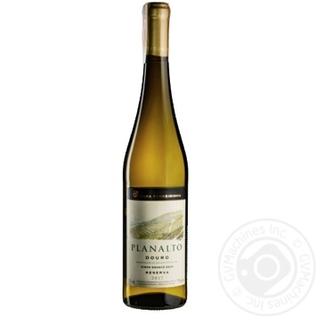 Вино Sogrape Vinhos Planalto Douro белое сухое 13% 0,75л