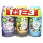 Air Wick Set of Air Fresheners 2+1 250ml - buy, prices for MegaMarket - image 1