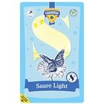 Saaremaa Saare Gouda Light Lactose-free and Gluten-free Cheese 15% 150g