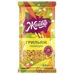 Грильяж Жайвір попкорн 62г - купити, ціни на МегаМаркет - фото 1