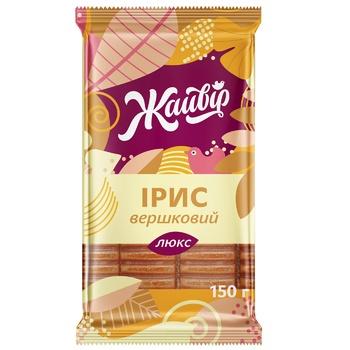Zhayvir vershkovyy iris 150g - buy, prices for Novus - image 1