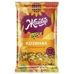 Козинак Жайвир Подсолнечный с медом 140г