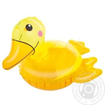 Игрушки Bestway Водные Жители надувные детские в ассортименте - купить, цены на Novus - фото 4