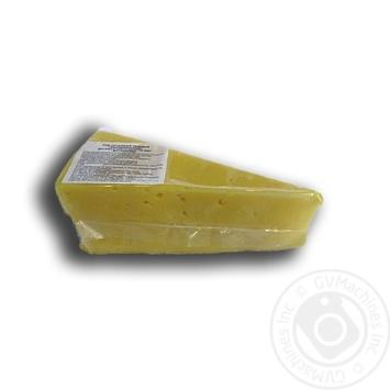 Cheese kostromskoy Aro hard 40%
