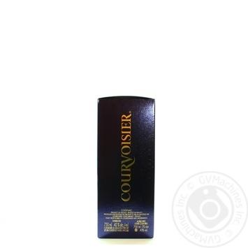 Коньяк Courvoisier V.S.O.P 40% 0,7л - купить, цены на Ашан - фото 4