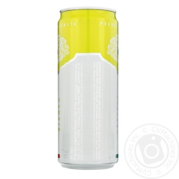 Фраголино Letizia Bianco белое полусладкое ж/б 7% 0.33л - купить, цены на Фуршет - фото 2