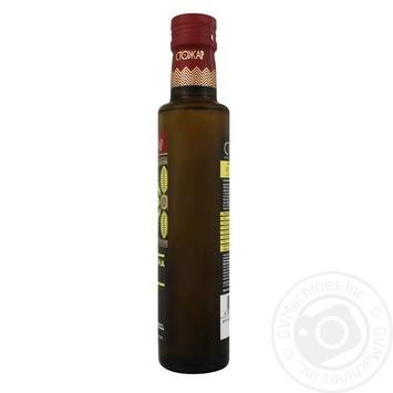 Масло кунжутное СтоЖар холодного прессования 250мл - купить, цены на Novus - фото 2