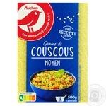 Auchan Medium Grain Couscous