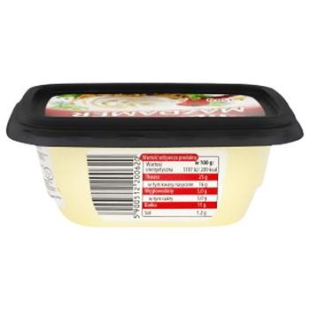 Mlekovita maazdamer processed cheese 150g - buy, prices for CityMarket - photo 2