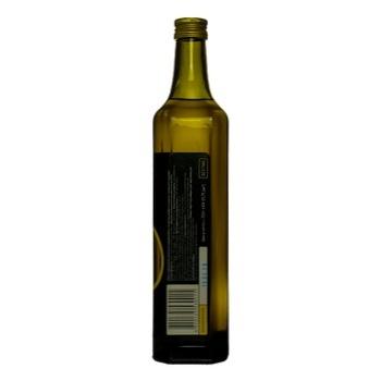 Масло Organico подсолнечное нерафинированное органическое 0,75л - купить, цены на Novus - фото 3