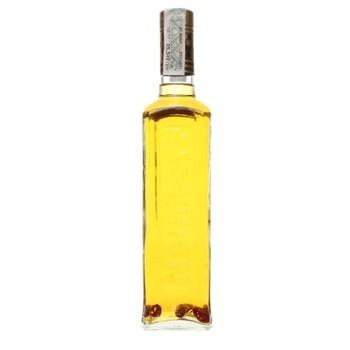 Настойка Nemiroff Украинская Медовая с перцем 40% 0,7л - купить, цены на Метро - фото 6