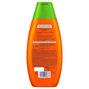 Schwarzkopf Schauma Shampoo Sea Buckthorn 400ml - buy, prices for CityMarket - photo 2