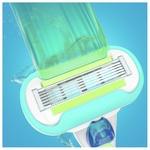 Картриджи для бритья Gillette Venus Embrace сменные 4шт - купить, цены на ЕКО Маркет - фото 2