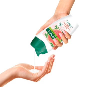 Palmolive Naturals Soft and Refreshing Watermelon Shower Gel 250ml - buy, prices for Auchan - photo 4