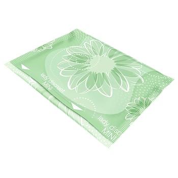 Tena Lady Slim Mini Pads urological 10pcs - buy, prices for CityMarket - photo 3