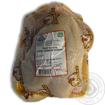 Zolotko chilled whole chicken