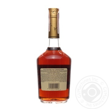 Hennessy V.S. 4 yrs Cognac 40% 0,7l - buy, prices for Novus - image 4