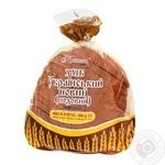 Хлеб Кулиничи Украинский новый подовый нарезанный 950г - купить, цены на СитиМаркет - фото 1