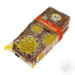Хліб Соняшниковий житньо-пшеничний нарізаний 280г - купити, ціни на Ашан - фото 1