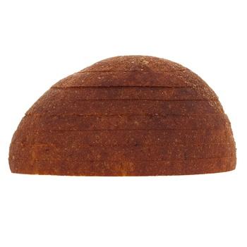 Хлеб Riga Хлеб Кумовской 300г - купить, цены на Восторг - фото 4
