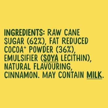 NESTLÉ® NESQUIK® ALL NATURAL chocolate flavour milk powder 168g - buy, prices for Auchan - photo 2