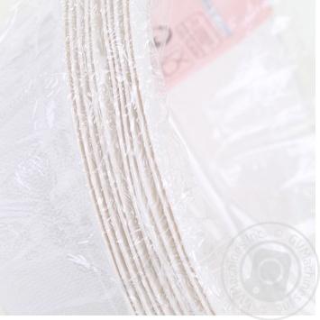 Миска Actuel одноразова 350мл 10шт - купити, ціни на Ашан - фото 3