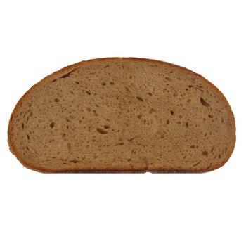 Хлеб Riga Хлеб Кумовской 300г - купить, цены на Восторг - фото 3