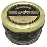 Икра черная Caspian Gold Imperial 50г