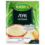 Приправа Kamis Лук репчатый гранулированный 20г