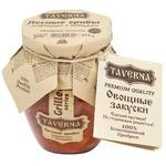 Гриби Таверна лісові жарені з овочами 314мл