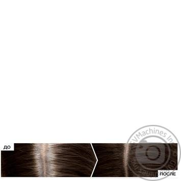 Спрей L'Oreal Magic Retouch тонирующий темно-каштановый для мгновенного закрашивания отросших корней волос 75мл - купить, цены на Novus - фото 2