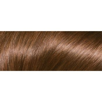 Краска-уход для волос L'Oreal Paris Casting Creme Gloss 600 Темно-русый без аммиака - купить, цены на Метро - фото 3