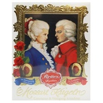 Reber Chocolate Candies Constanze&Wolfgang Amadeus 240g