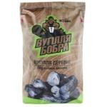 Вугілля Drova Bobra деревне 2.5кг - купити, ціни на МегаМаркет - фото 1