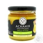Askania lemongrass and ginger honey-cream 250g