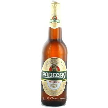 Пиво Clausthaler Classic безалкогольное ж/б 0,5л - купить, цены на СитиМаркет - фото 4