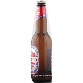 Пиво Bavaria светлое безалкогольное 0,33л - купить, цены на МегаМаркет - фото 5