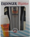 Beer Erdinger light 5% 1000ml Germany