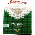 Вино Домашнє вино Тамянка біле напівсолодке 12% 3000мл Україна