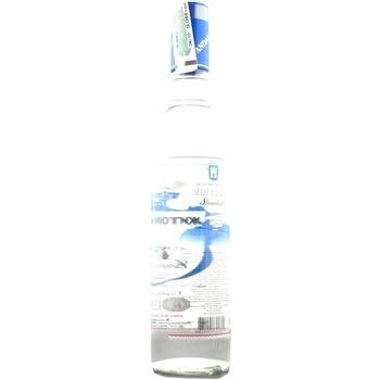 Водка ЖЛВЗ Житомирский Стандарт особая 38% 0,7л - купить, цены на Фуршет - фото 8