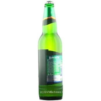 Пиво Bavaria 5% світле 500мл - купити, ціни на CітіМаркет - фото 2