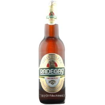Пиво Clausthaler Classic безалкогольное ж/б 0,5л - купить, цены на СитиМаркет - фото 5